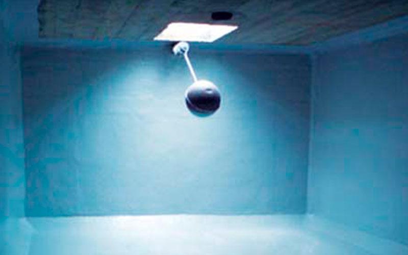 Impermeabilização de Caixa d'água